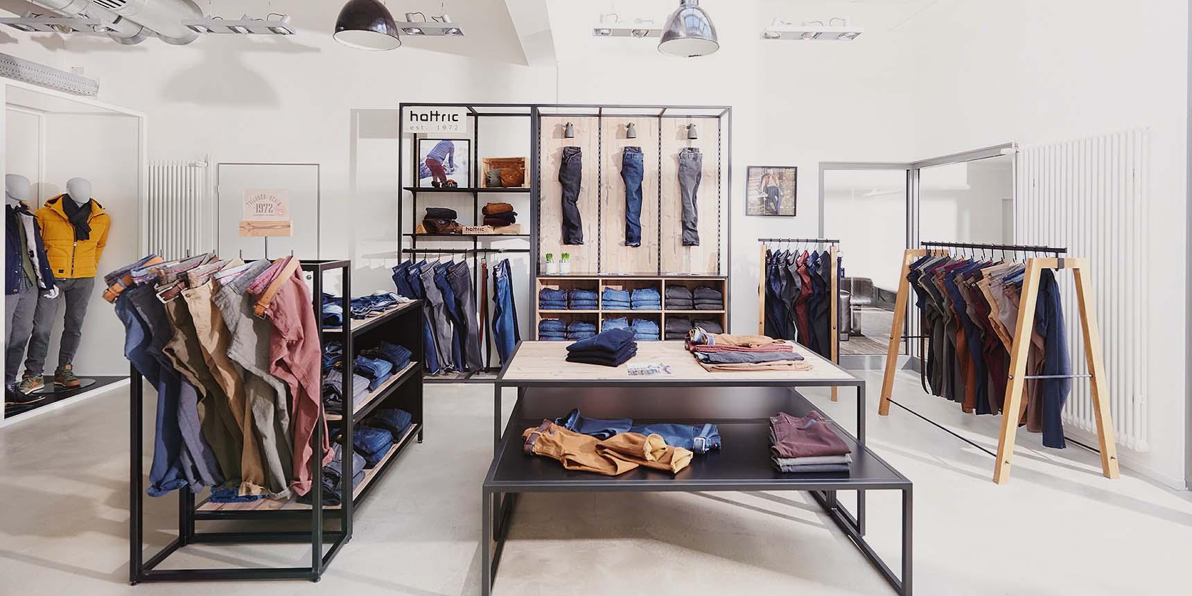 Bültel International Fashion Group Showrooms
